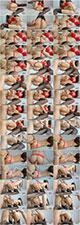 Tinna Angel - Анальная ебля и сквирт горячей девки в чулках / Anal Fuck and Squirt with Hot Teen in Stockings (2018)